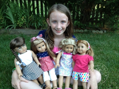 www.ohsewkat.com PDF sewing patterns for American Girl sized dolls