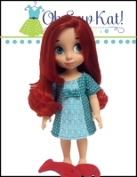 animator sewing pattern jaci ariel