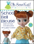 OSK School Bell Blouse Cover ANI
