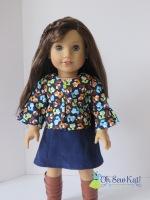 school bell blouse 015