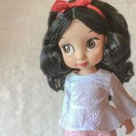 ohsewkat school bell blouse animator white lace snow white