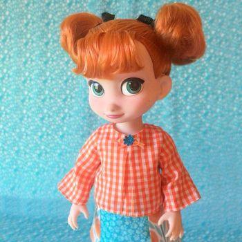 ohsewkat school bell blouse animators orange 2