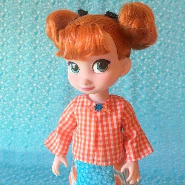ohsewkat school bell blouse animators orange 2