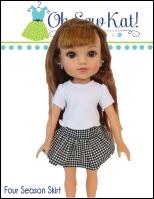 OSK Four Season Skirt H4H image 3