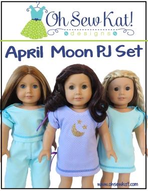 OSK April Moon Image 1