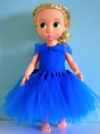 Oh Sew Kat Sugar n spice animators Cinderella by Jenny Swann