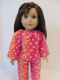 Easy sewing patterns for dolls
