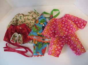 easy sewing patterns for dolls by oh sew kat