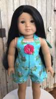 Sewing patterns for american girl dolls