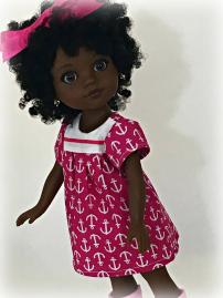 Bloomer Buddies Sewing Pattern by Oh Sew Kat 16
