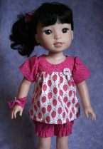 Bloomer Buddies Sewing Pattern by Oh Sew Kat 18