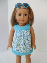 Oh Sew Kat Sewing Patterns for Dolls-205