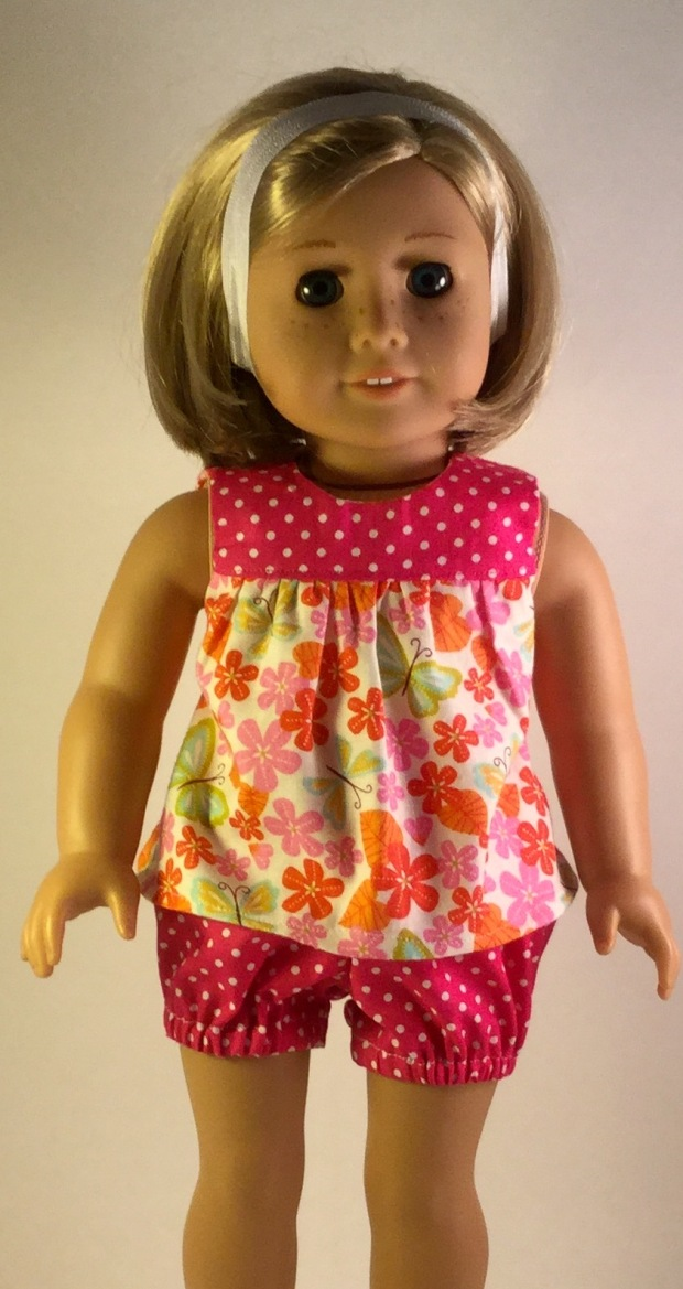 doll clothes sewing patterns by ohsewkat