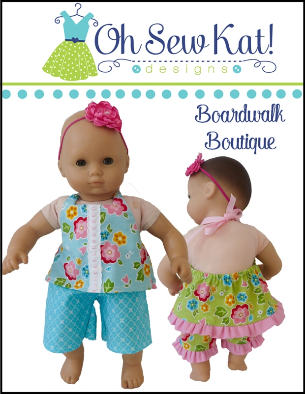OSK Boardwalk Boutique BB Image 1