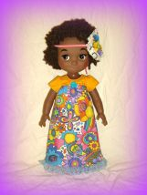 Sewing Patterns for Animators Dolls by OH Sew Kat!
