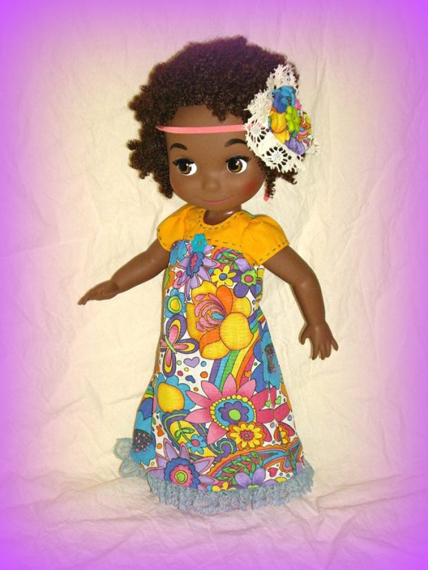 Bloomer Buddies by Oh Sew Kat! 5