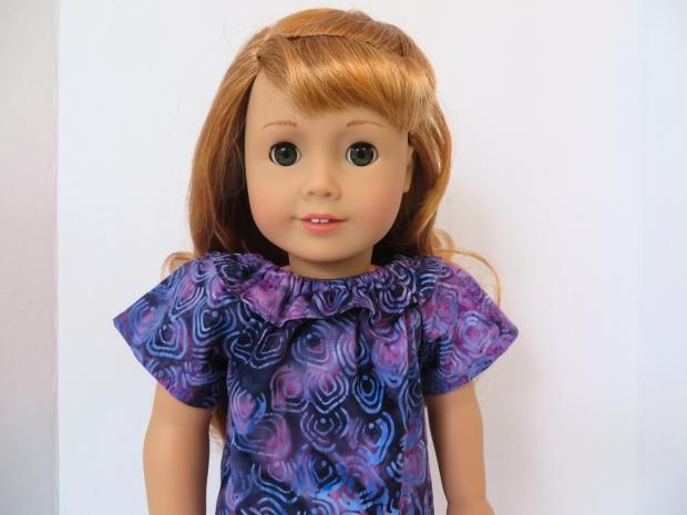 Nanea Hawaiian Dress Tutorial by Oh Sew Kat!