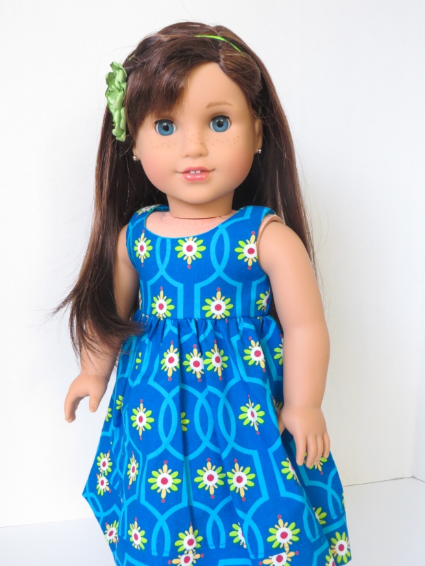 Doll Clothes Sewing Patterns by Oh Sew Kat-58