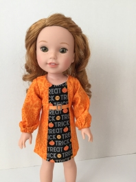 Sewing Patterns for Doll Clothes by Oh Sew Kat!-29