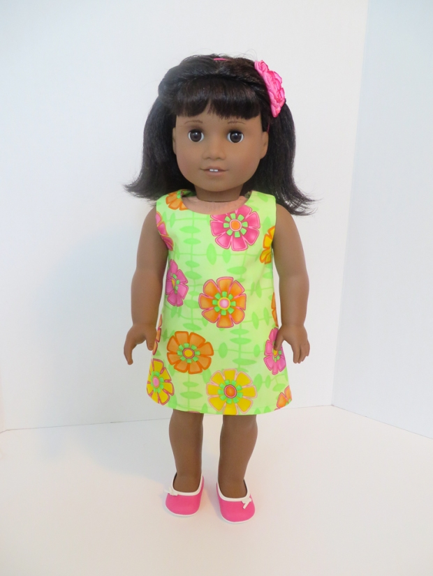 Melody BeForever Doll in Sunshine Dress