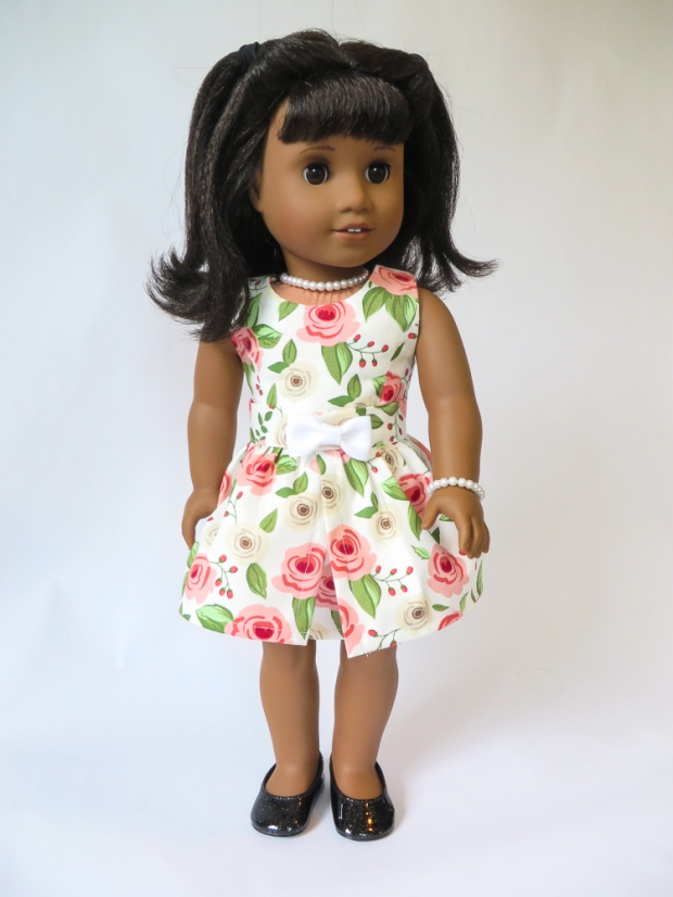 Sewing Patterns for dolls by Oh Sew Kat-13
