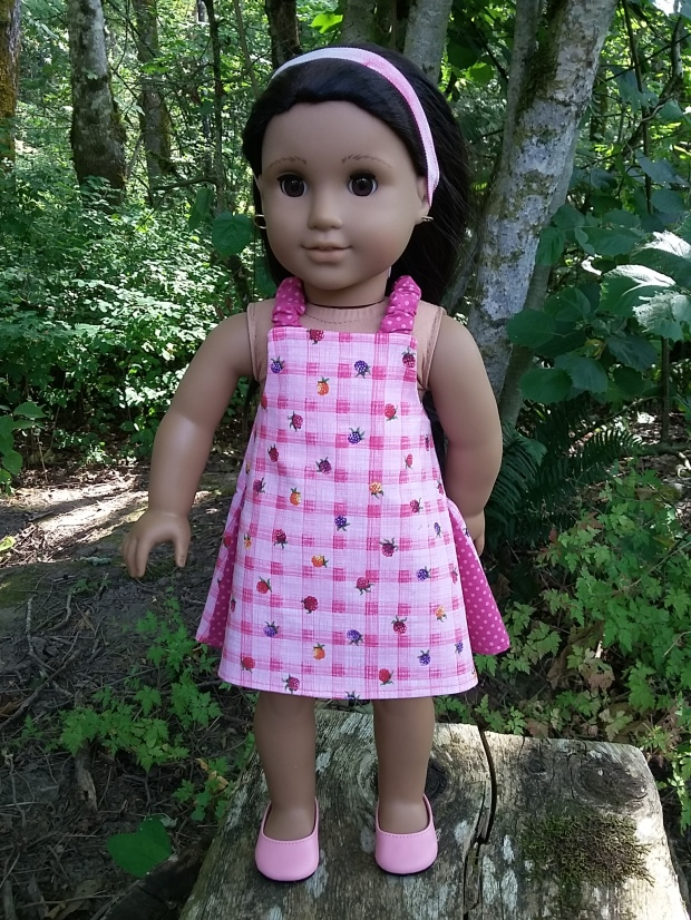 Easy Up Jumper sewing pattern KM3