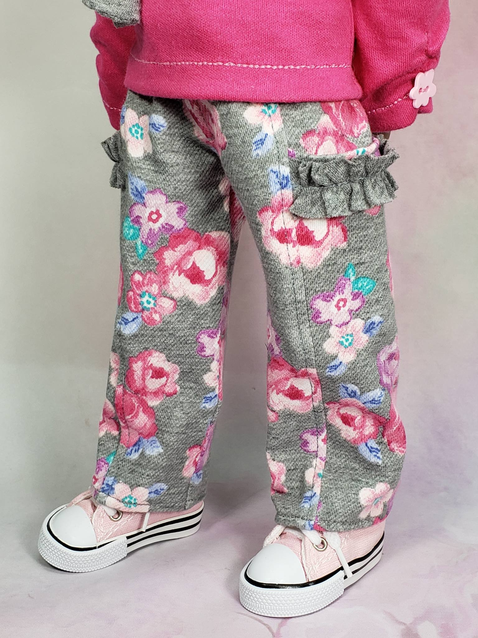 Playground Pants Sewing Pattern AGAT SF2