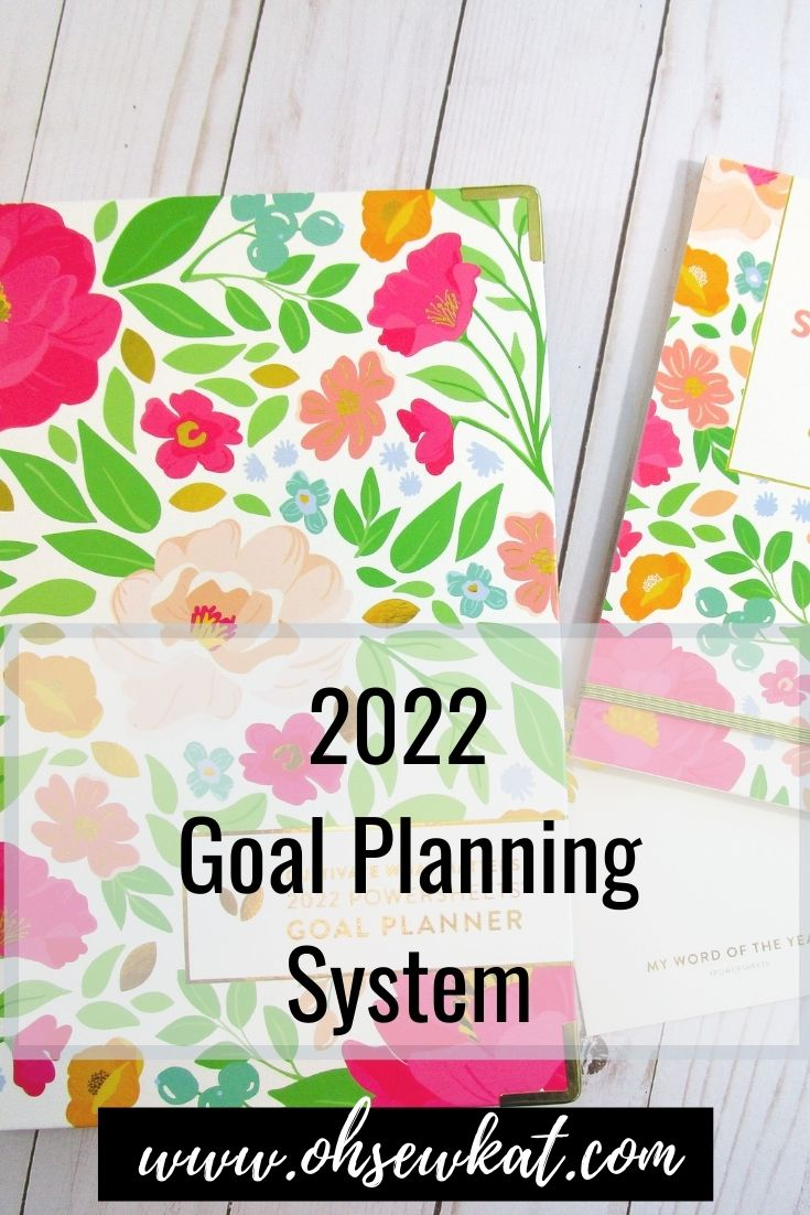 Your goals in your way!! Use the beautiful Power Sheets to help you plan what really matters to cultivate your life and keep you on track all year long. Check out the PowerSheets collection by Cultivate What Matters now!